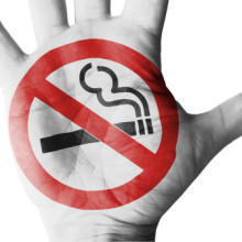How quitting smoking helps
