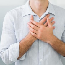 Chest Pain After Quitting Smoking Normal